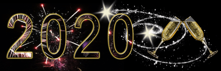 Jahres-Rückblick 2020