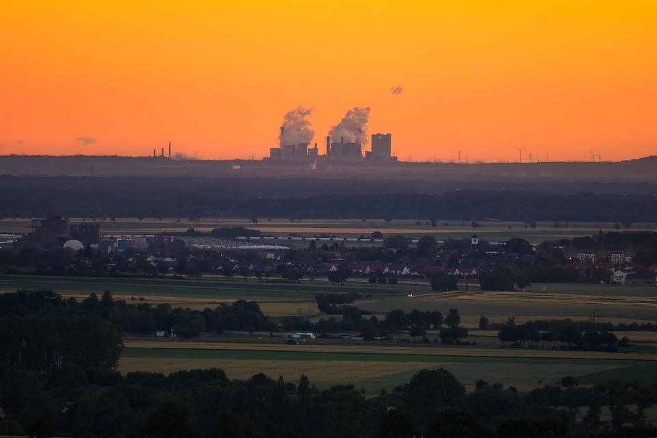 Schließung des Kraftwerks Datteln 2038