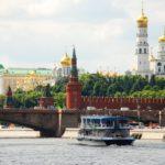 Corona-Zahlen aus Moskau nicht repräsentativ